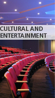 Cultural and Entertainment Projects