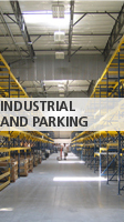 Industrial and Parking Projects
