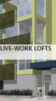 Live-Work Loft Projects